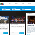 Featured Domain: Paris.buzz