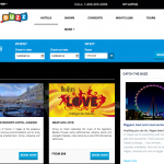 Featured Domain: Vegas.buzz